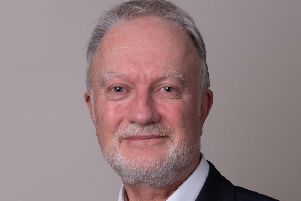 John Sturrock QC is Senior Mediator at Core Solutions