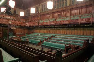 An empty House of Commons is an affront to the state of crisis the country is facing