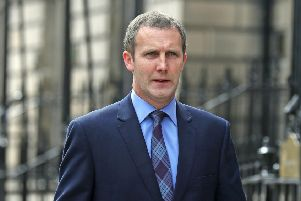 "Transport Secretary Michael Matheson admitted the recent increase in train fares is ""unwelcome"". Picture: PA Wire"