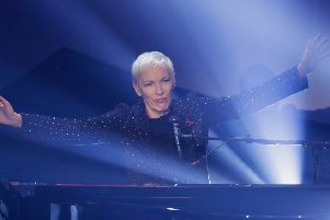 Annie Lennox  (Photo by Andreas Rentz/Getty Images)