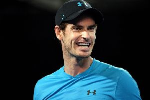 Murray will retire from tennis in 2019