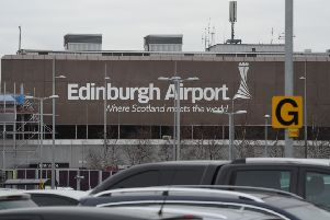 Edinburgh Airport has recorded its busiest year yet.