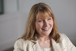 Ann Stewart is a property and real estate adviser with Shepherd and Wedderburn LLP.