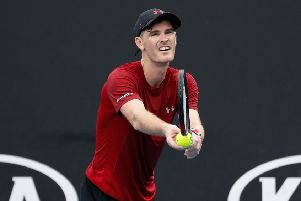 Jamie Murray believes Louis Cayer should be the LTA's performance director. Picture: Getty.