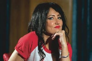 KT Tunstall talks about her new album and tour.