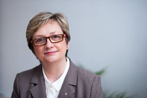 Edinburgh South West SNP MP Joanna Cherry said lawyers were 'aghast' at the Brexit process.