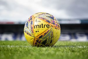 The new awards will be produced by match ball supplier Mitre. Picture: SNS Group