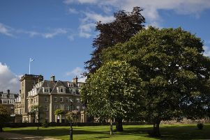 The world famous Gleneagles Hotel has come under new ownership since hosting a G8 summit and the Ryder Cup