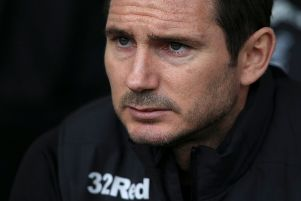 Frank Lampard is understood to be keen on Celtic midfielder Youssouf Mulumbu. Picture: Getty Images
