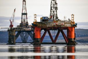 The oil industry may be laughing all the way to the bank but all of us will suffer from the failure to take climate change seriously (Picture: Jeff J Mitchell/Getty Images)