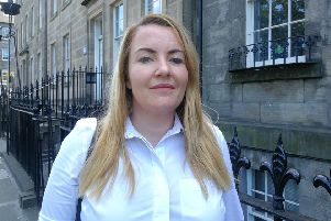 Lynn Bell, CEO of Love Learning Scotland, member of the Scottish Children's Services Coalition