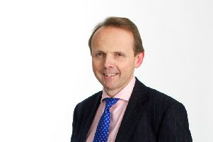 Chief executive Alistair Phillips-Davies vows to deliver on dividend plans. Picture: Contributed