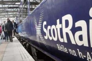 ScotRail's latest passenger satisfaction score is the lowest for 16 years