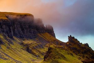 The best four-day trips through Scotland - as chosen by you
