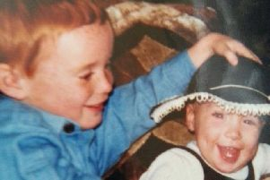 The brother of a Scots teenager who died in a violent epileptic seizure is honouring his memory with a new documentary that reveals the struggles of people around the world who live with the condition.