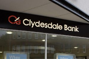 Clydesdale and Salary Finance will each acquire a 50 per cent stake in the JV. Picture: Contributed