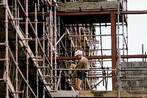 The construction industry is already struggling to find skilled workers despite freedom of movement within the EU