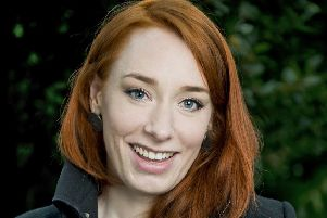 Hannah Fry will speak at the Women in Data Science event in March. Picture: Contributed