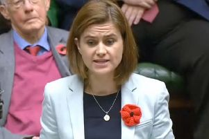 Labour MP Jo Cox was murdered by a right-wing extremist (Picture: AFP/Getty Images)