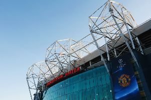Manchester United reported a year-on-year increase in their quarterly profits and have also been boosted by their team's results since Ole Gunnar Solskjaer replaced Jose Mourinho. Picture: Getty