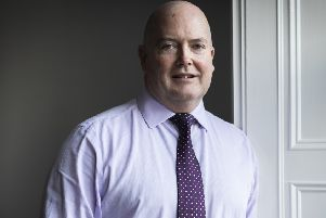 Opito's new director Stuart Clow will be based in Aberdeenshire. Picture: Newsline Media