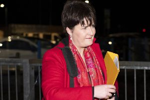 Clare Whyte has come under fire from Rangers managing director Stewart Robertson. Picture: SNS Group