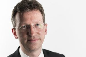 Jeremy Wright is the UK Culture Secretary