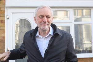 Jeremy Corbyn (Photo by Leon Neal/Getty Images)