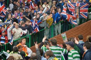 Mr Dornan said the vote in Holyrood in May last year to scrap the law suggested the issue of unacceptable fan behaviour is not being taken seriously
