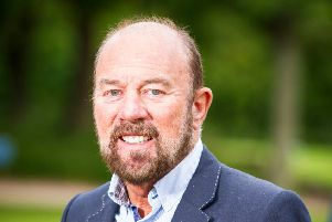 Sir Brian Souter's family investment office is backing English fintech DivideBuy. Picture: Contributed