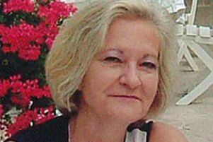 Georgina Challen, known as Sally, has won an appeal against her conviction for the murder of her husband Richard in a hammer attack at their home in Surrey. Picture: PA