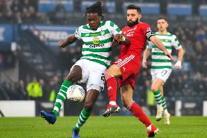 Every Scottish Premiership player out of contract this summer