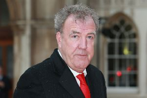 The Grand Tour host Jeremy Clarkson. Picture: Chris Jackson/Getty Images