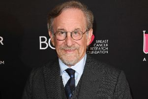 Steven Spielberg objects to Netflix films being considered for an Oscar (Picture: Mark Ralston/AFP/Getty)