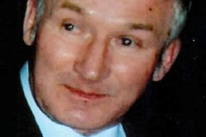 Brian McKandie, 67, whose body was discovered at his home in Rothienorman, Aberdeenshire. Picture: Police Scotland/PA Wire
