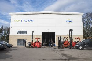 New home for expanding Aberdeenshire oil field equipment duo