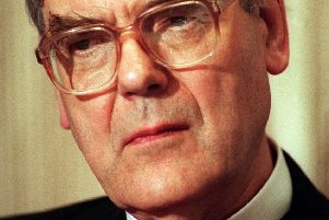 Lord Habgood, the former Archbishop of York, has died aged 91. Picture: PA