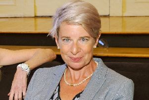 In a society without a shared set of values, professional haters like Katie Hopkins cannot be shamed (Picture: John Sciulli/Getty Images for Politicon)
