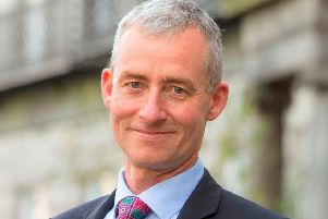 Brent Haywood is a Partner and Solicitor Advocate, with Lindsays
