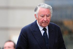 Singling out David Steel seems unreasonable, says Brian Wilson (Picture: Ian Rutherford)