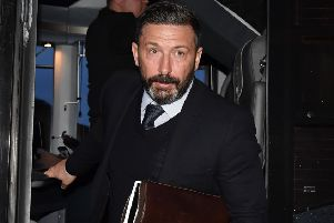 Derek McInnes has condemned abuse directed at Steven Gerard by Aberdeen fans in the Sccotish Cup quarter-final replay.