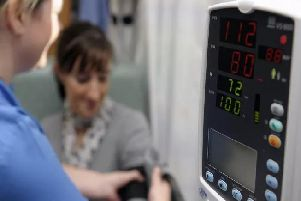 Surgery using ultrasound can treat high blood pressure