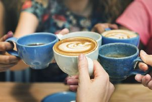Drinking very hot beverages has been linked to a 90 per cent higher risk of a deadly type of cancer.