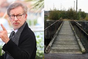 Steven Spielberg and Skyfall director Sam Mendes will be at the helm of the new First World War film (Photos: Shutterstock)