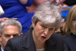 Prime Minister Theresa May has formally requested an extension to Article 50