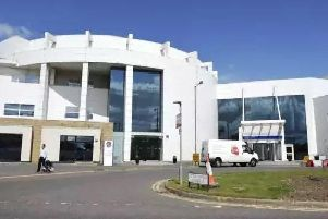 NHS Lothian suspends heart surgery over infection risk