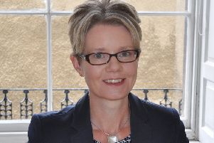 Catriona Torrance (Private Client team) Associates, with Balfour+Manson.