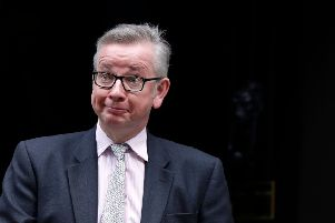 Michael Gove will have his chance to lead, says Brian Monteith
