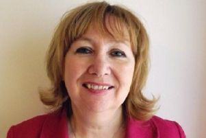 Irene Oldfather is a Director at the Health and Social Care Alliance Scotland (the ALLIANCE) and Former MSP.