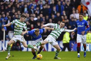 Revealed: The Scottish Premiership teams ranked by possession